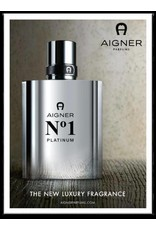 Aigner Platinum N°1 - Aigner - Eau De Toilette for Men