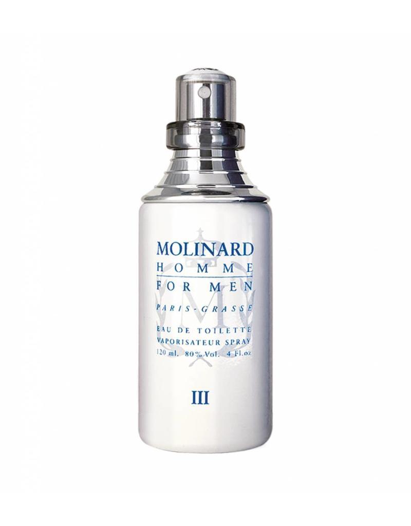 Molinard Homme III - Molinard - Eau De Toilette for Men
