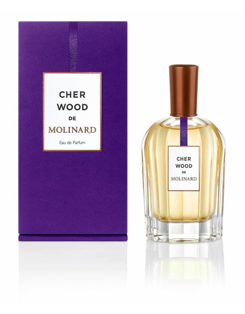 Cher Wood Edp La Collection Privée Molinard