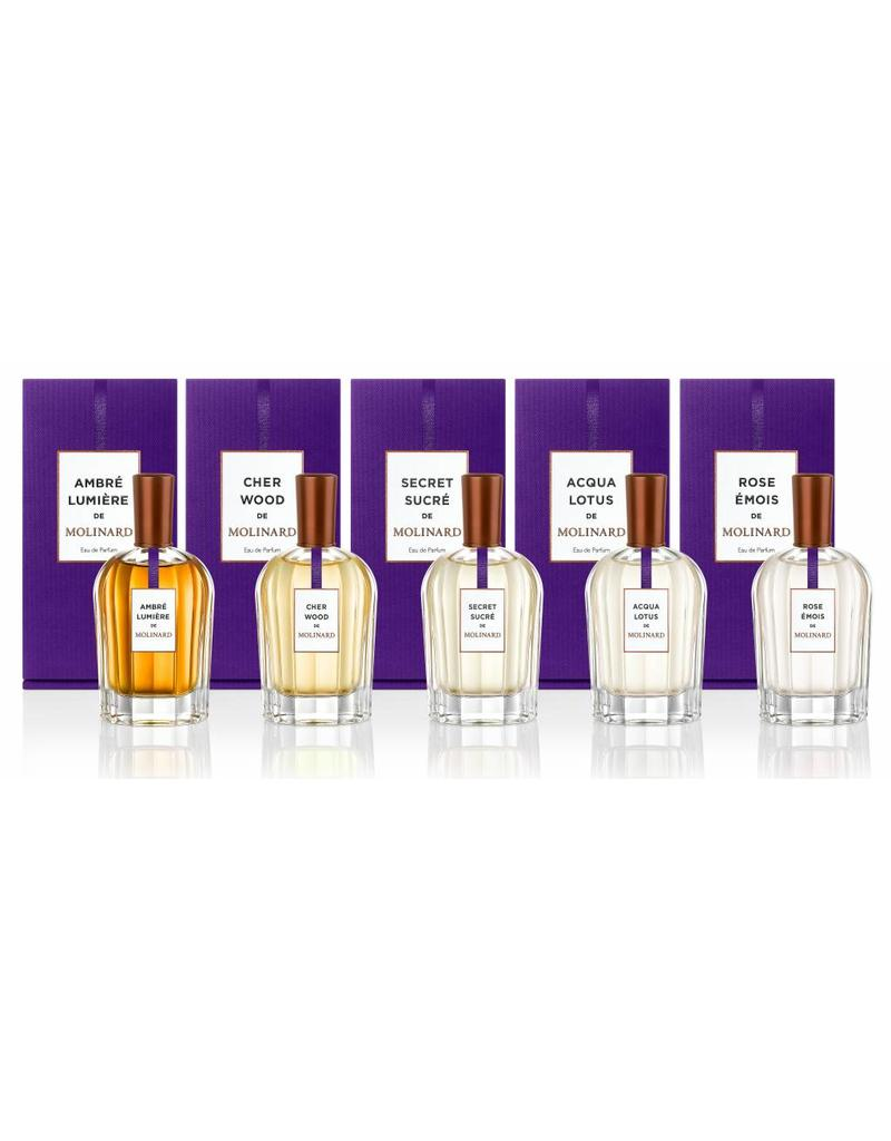 Molinard Rose Emois - La Collection Privée - Molinard - Eau De Parfum  Women