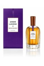 Molinard Ambré Lumière - La Collection Privée - Molinard - Eau De Parfum Men & Women