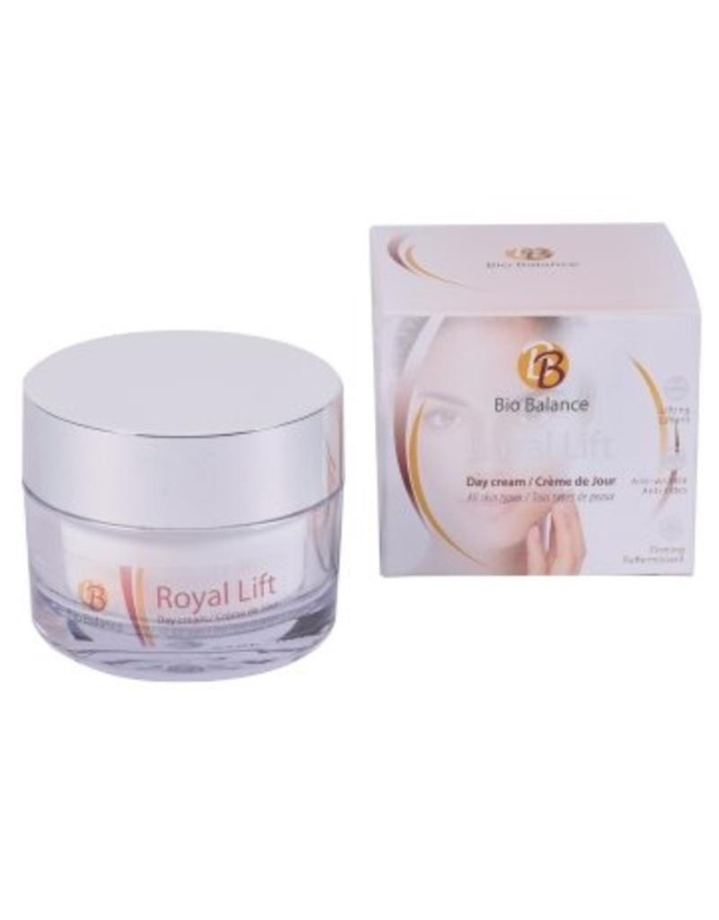 Bio Balance Royal Lift - Bio Balance - Day Cream 50 ml