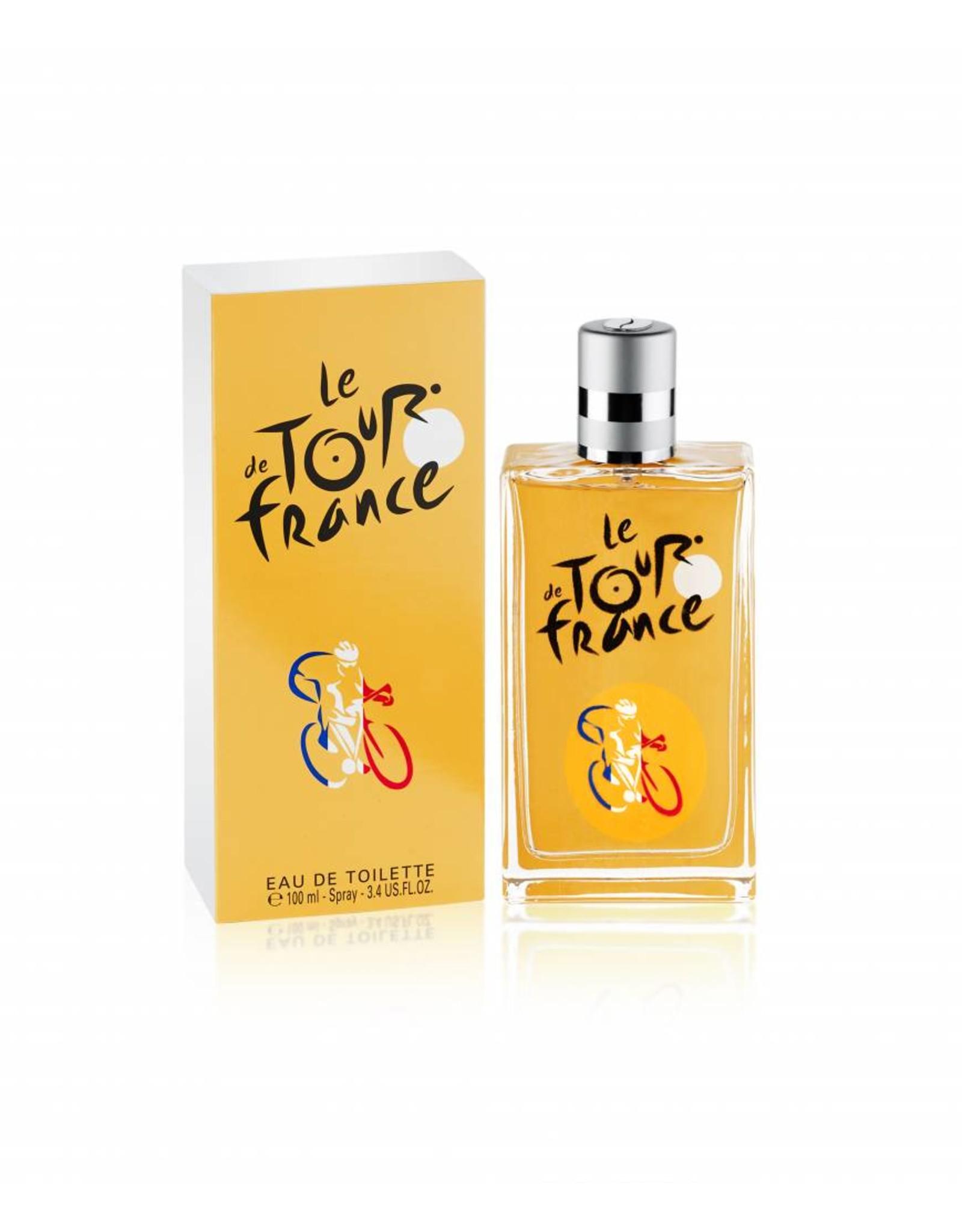 Le Tour de France Le Tour De France Original - Eau De Toilette for women and men