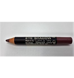 Layla Cosmetics Shiny - Shady Brown
