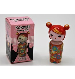 Kokeshi Litchee MINI