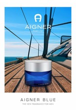 Aigner Aigner Blue - Aigner - Eau De Toilette voor Heren