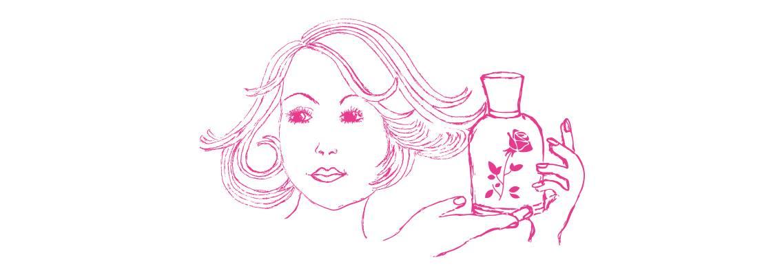 Parfumerie Marie Rose