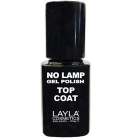 Layla Cosmetics Top Coat