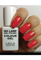 No Lamp 07 Wondered - Layla Cosmetics - Gel Polish