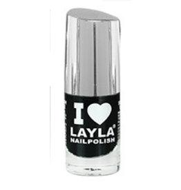 Layla Cosmetics Blacky
