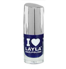Layla Cosmetics Skyline