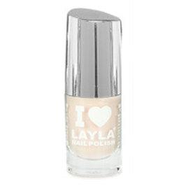 Layla Cosmetics Pinky