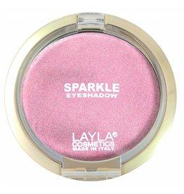 Layla Cosmetics Sparkle N°5