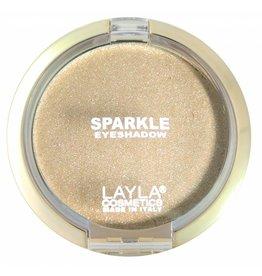 Layla Cosmetics Sparkle N°10
