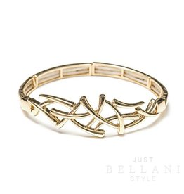 Just Bellani Style Gold