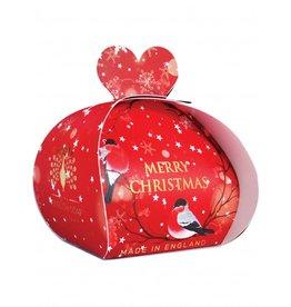 The English Soap Company Merry Christmas
