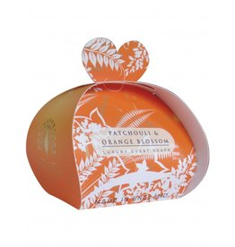 The English Soap Company Patchouli & Orange