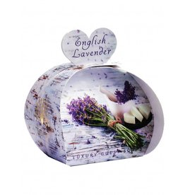 The English Soap Company English Lavender