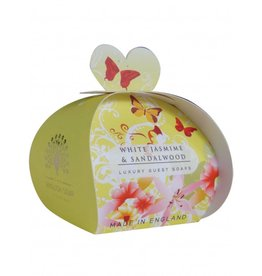 The English Soap Company White Jasmine