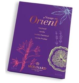 Molinard Voyage en Orient