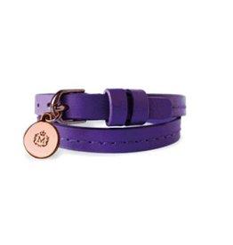Molinard Bracelet Purple