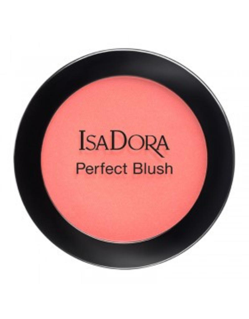 Isadora Perfect Blush Pinky Peach 60 - IsaDora
