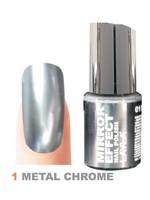 Layla Cosmetics Metal Chrome N°1