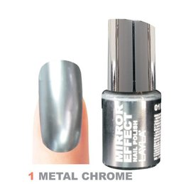 Layla Cosmetics Metal Chrome N°1