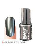 Layla Cosmetics Black as Ebony N°8