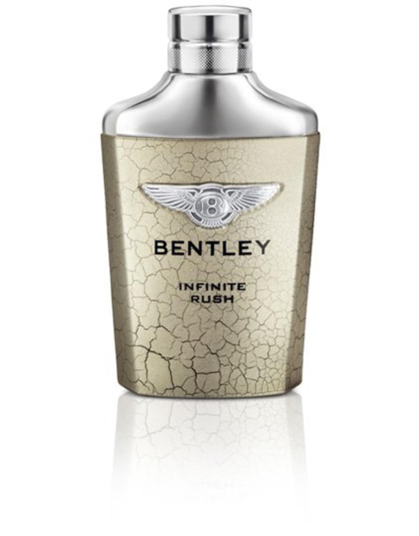 Bentley Infinite Rush EDT -  Bentley