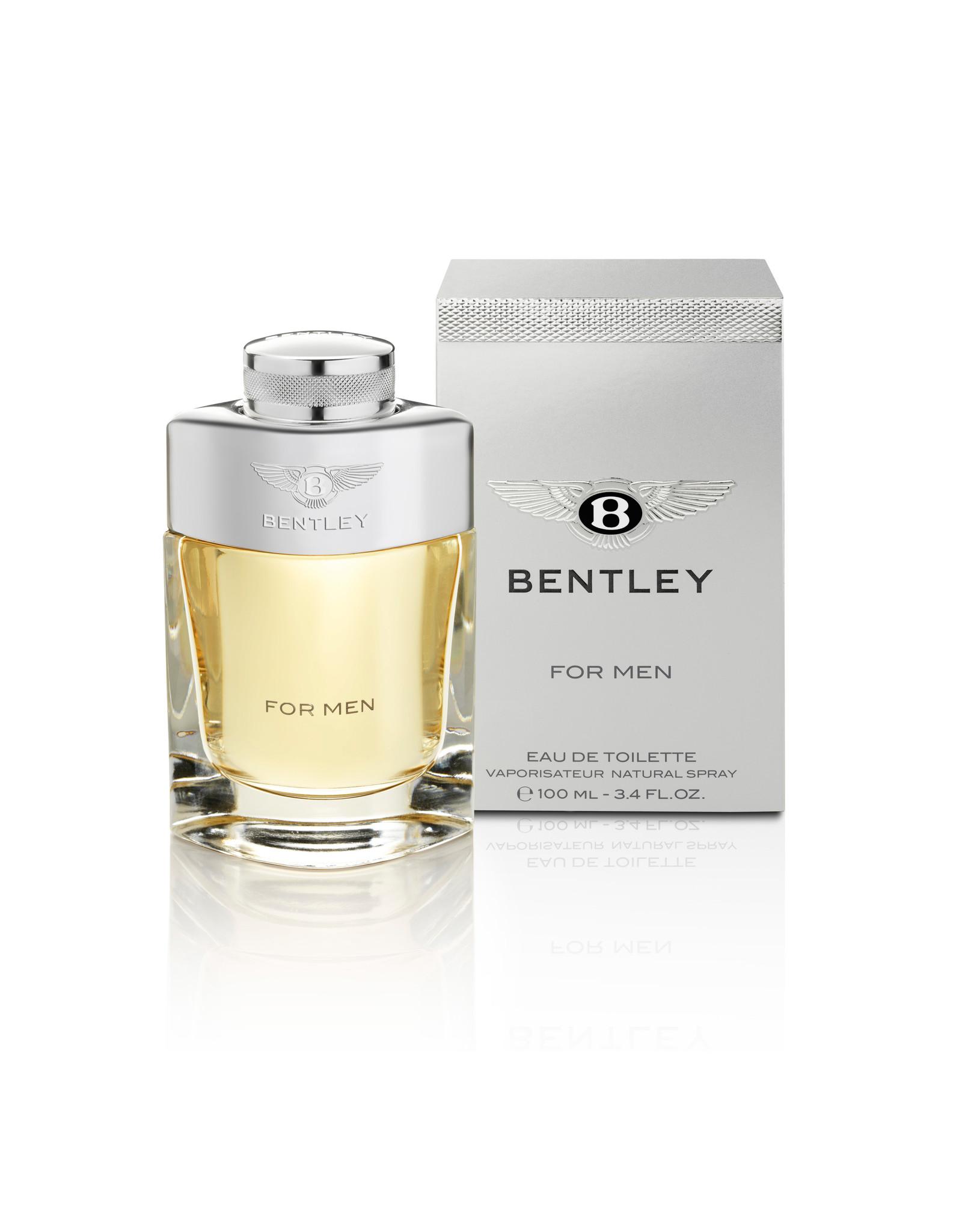 Bentley Bentley For Men - Bentley -  Eau De Toilette for men
