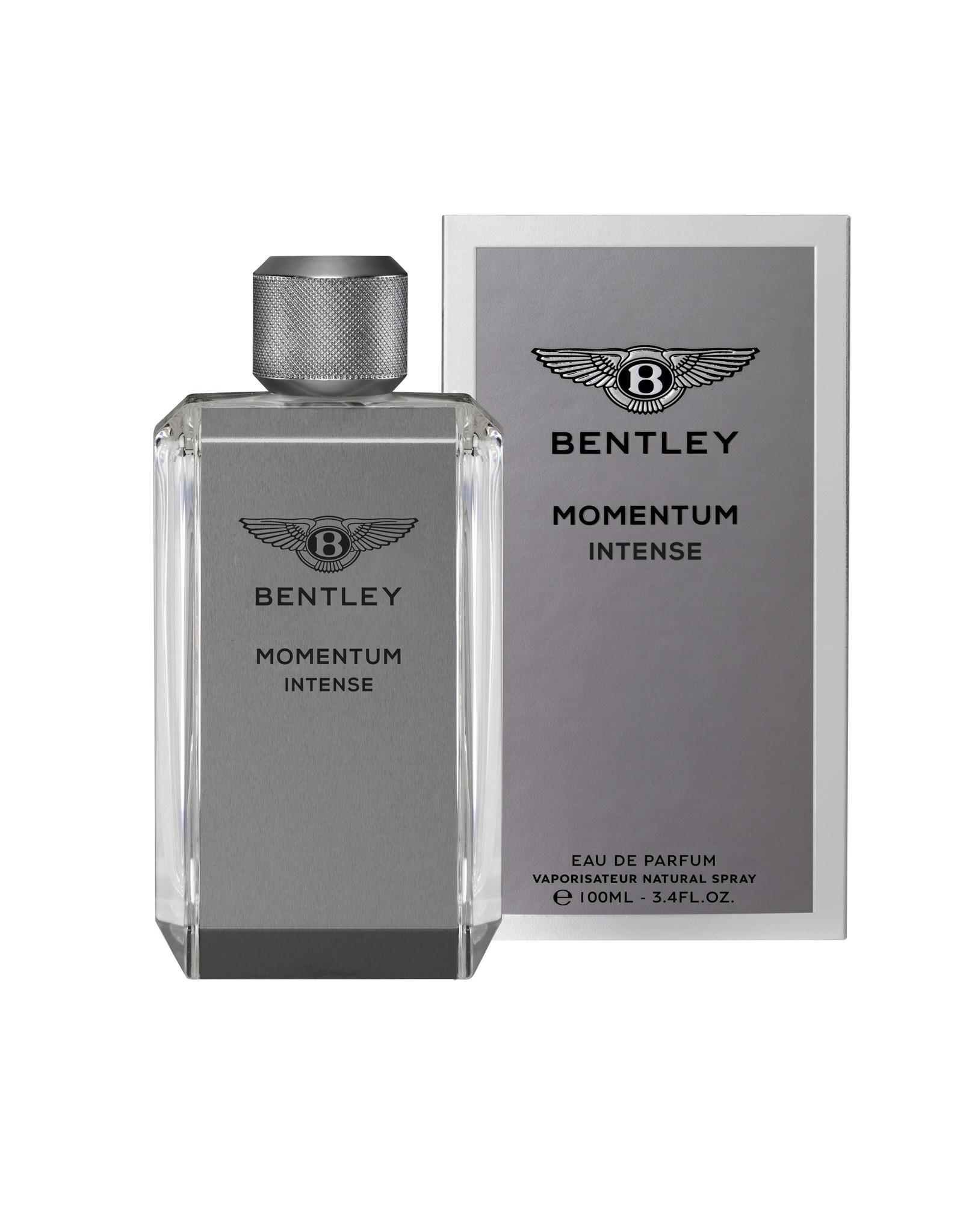Bentley Momentum Intense - Eau De Parfum - Bentley