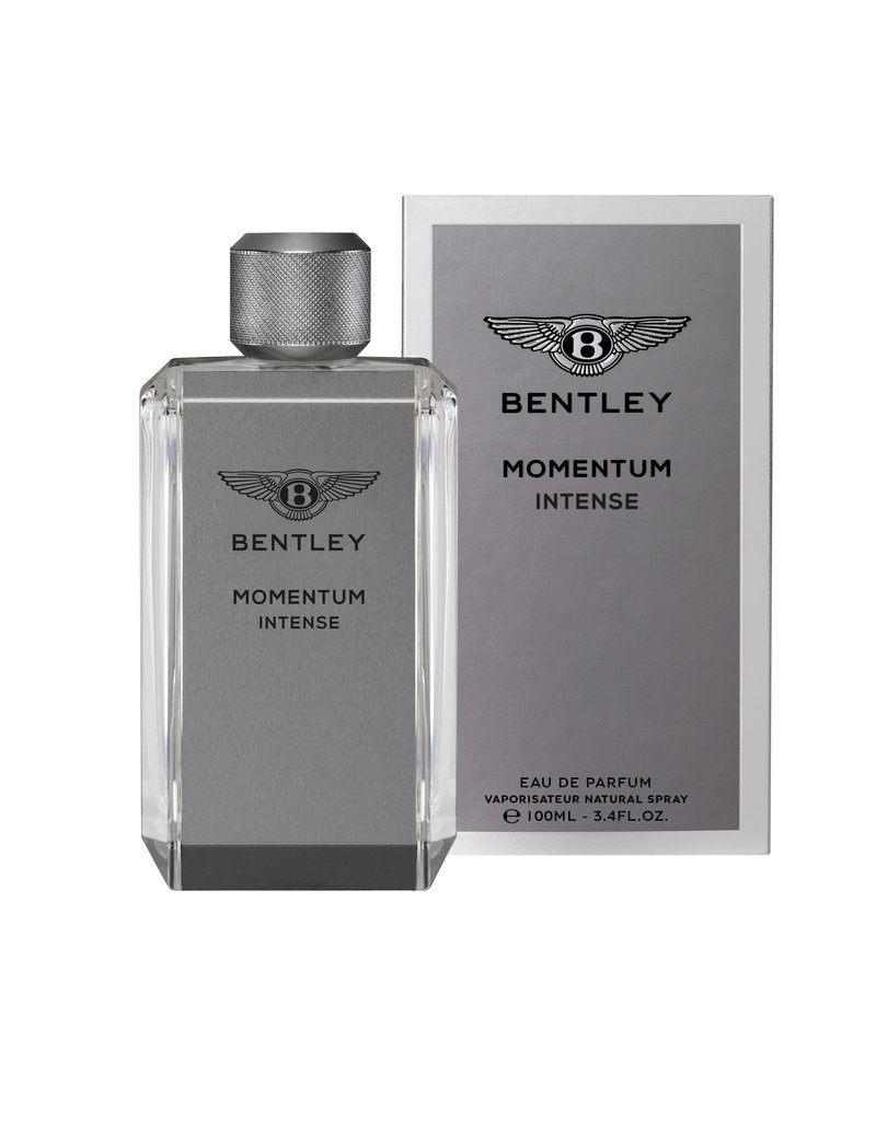 Bentley Momentum Intense - Eau De Parfum - Bentley