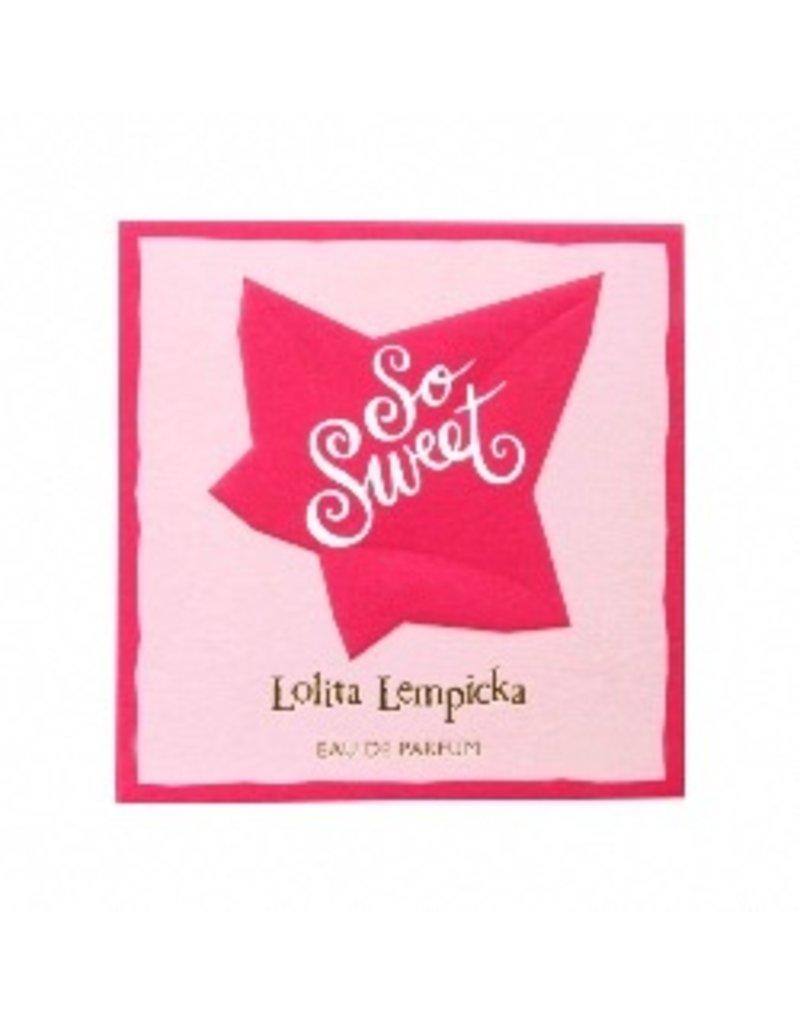 Lolita Lempicka So Sweet - Eau De Parfum