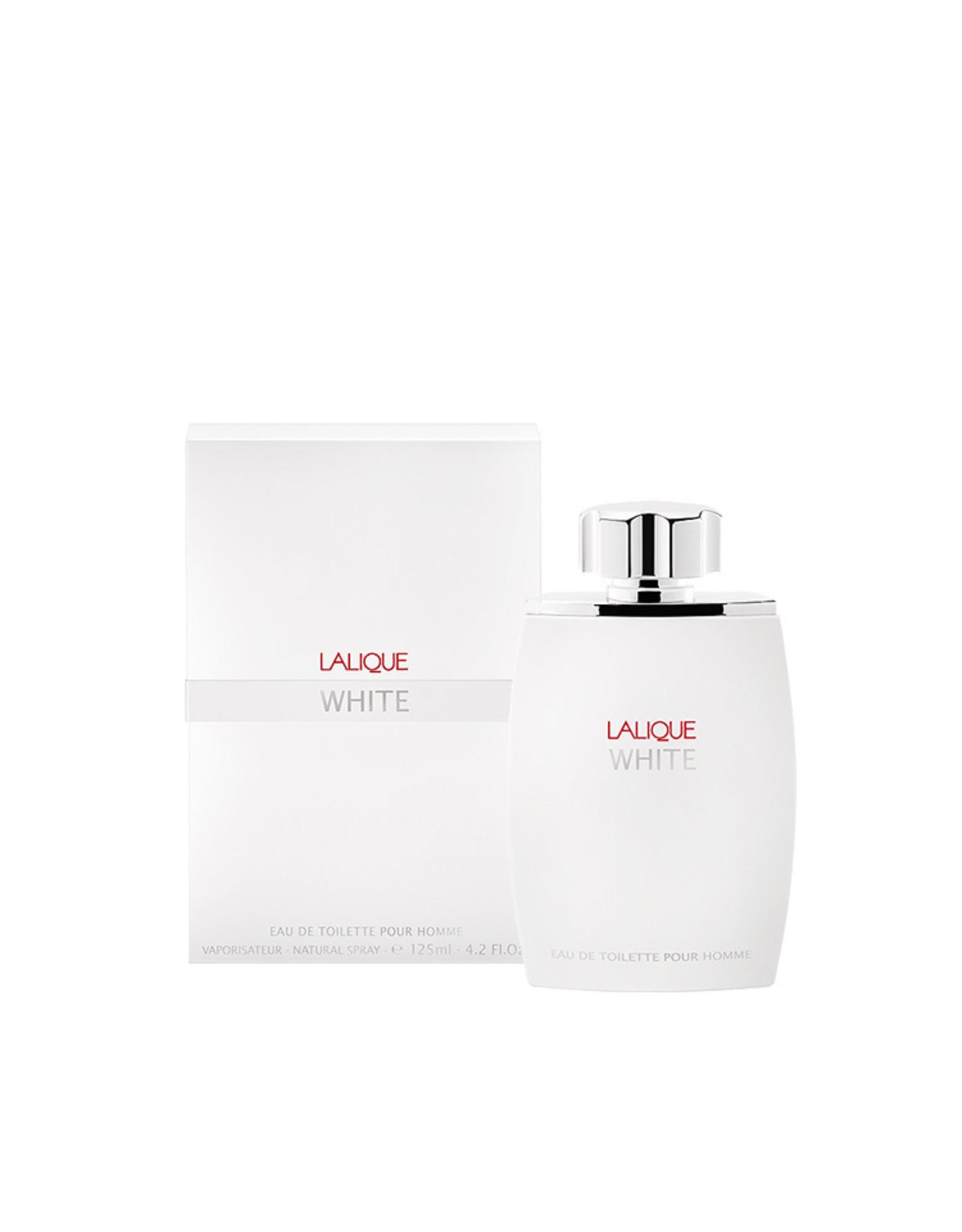 Lalique Lalique White  - Eau De Toilette - Lalique