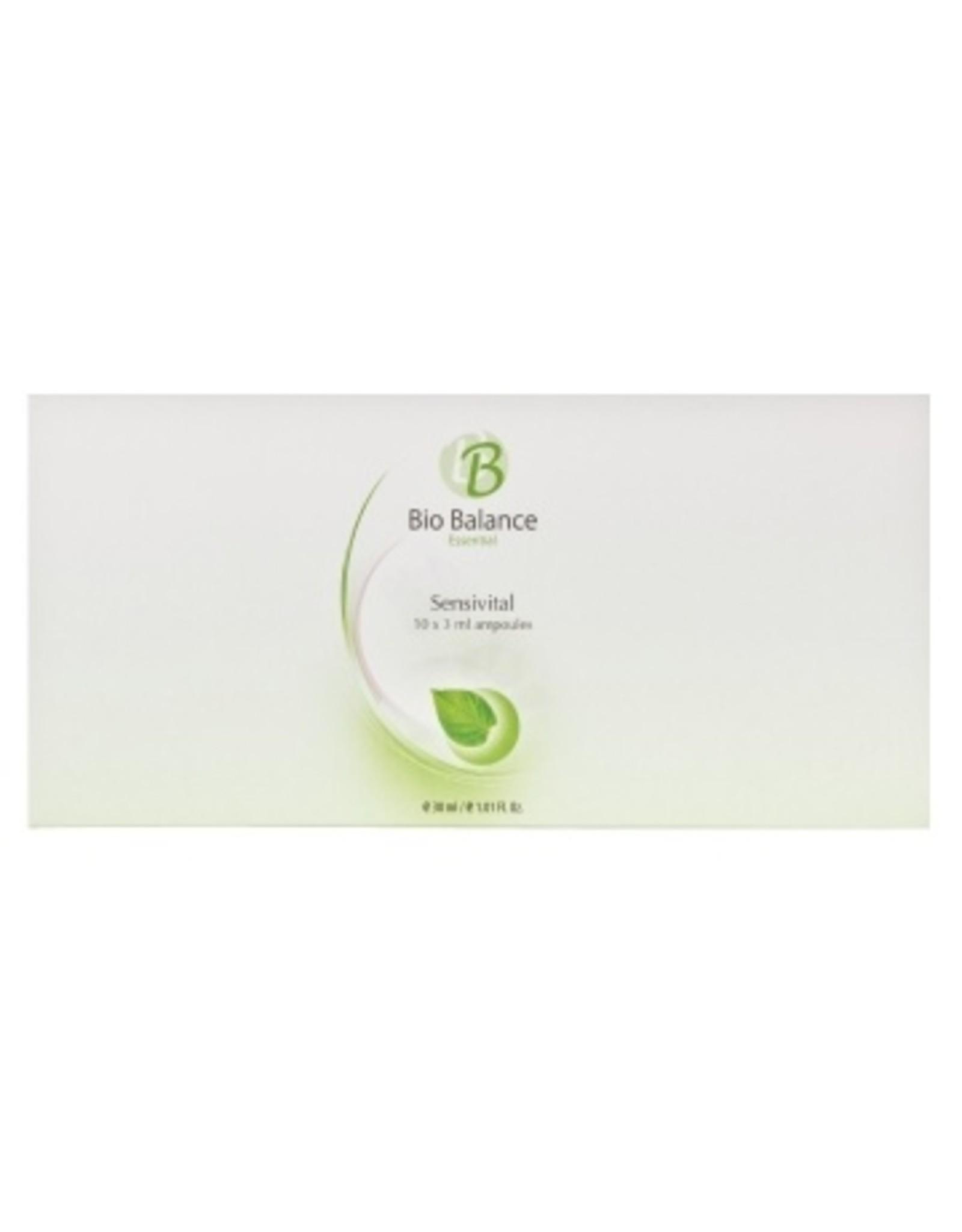 Bio Balance  Ampoules Sensivital