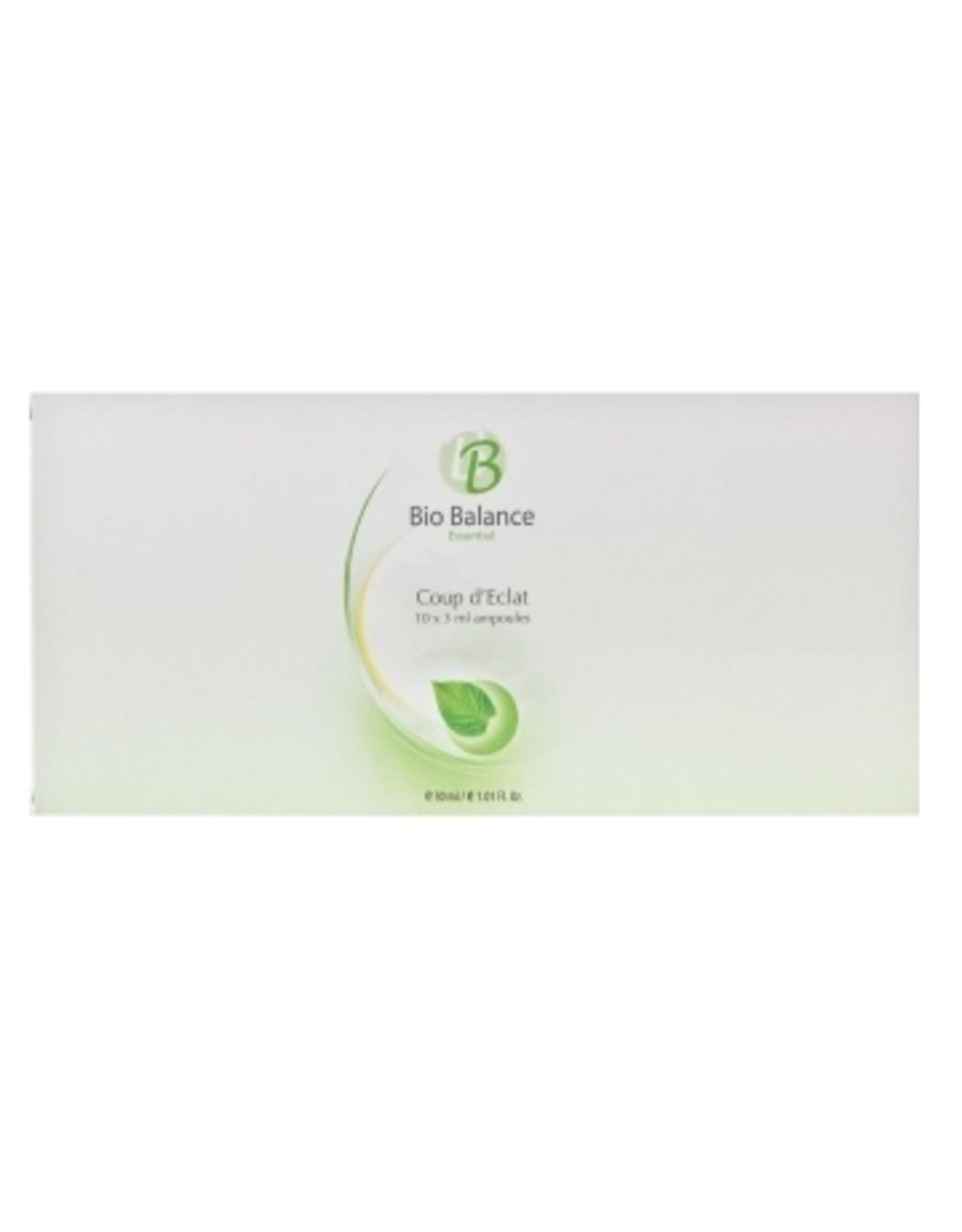 Bio Balance  Ampoules Coup d'Eclat - Bio Balance