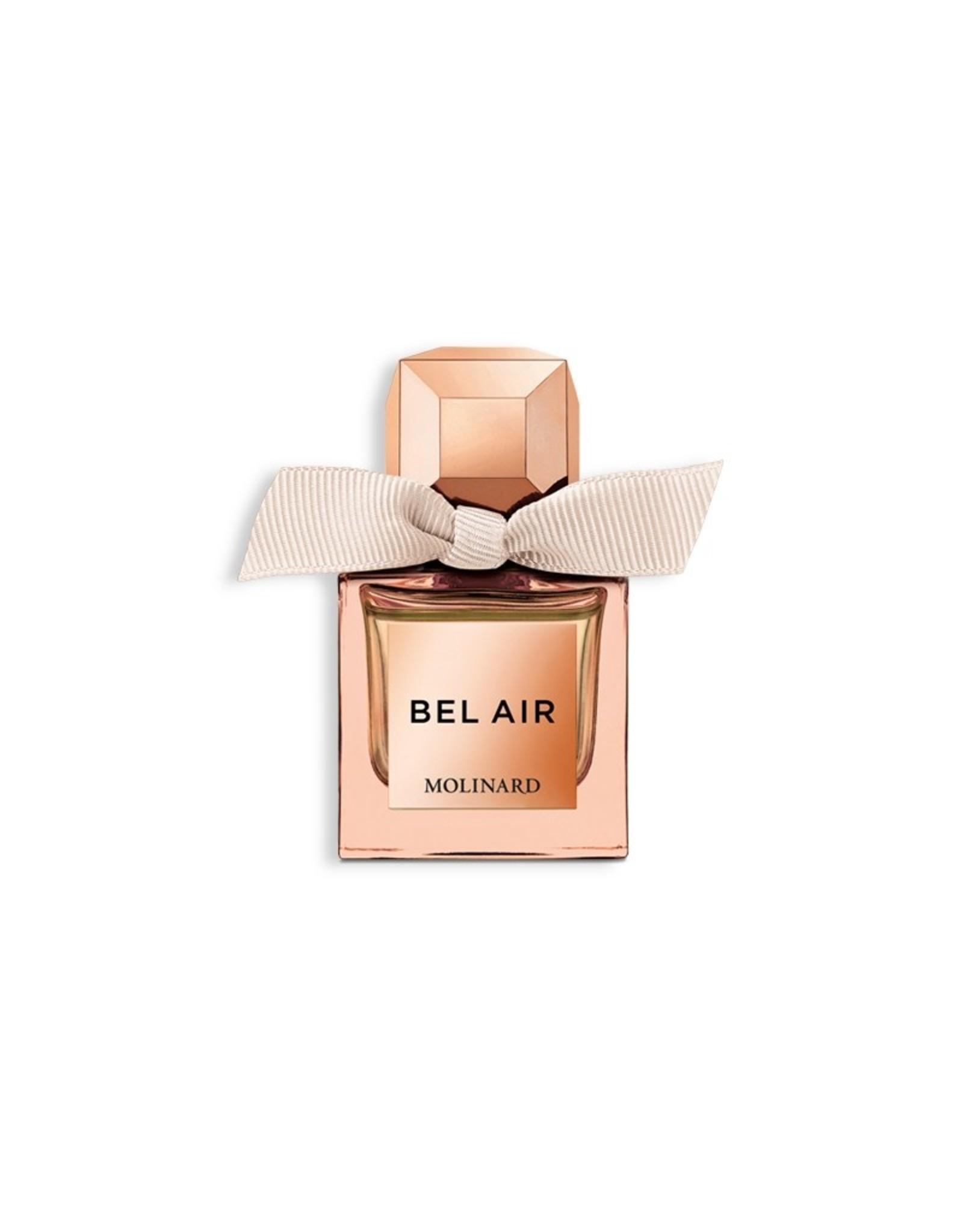 Molinard Bel Air - Molinard - Eau De Toilette pour Femme 30 ML.