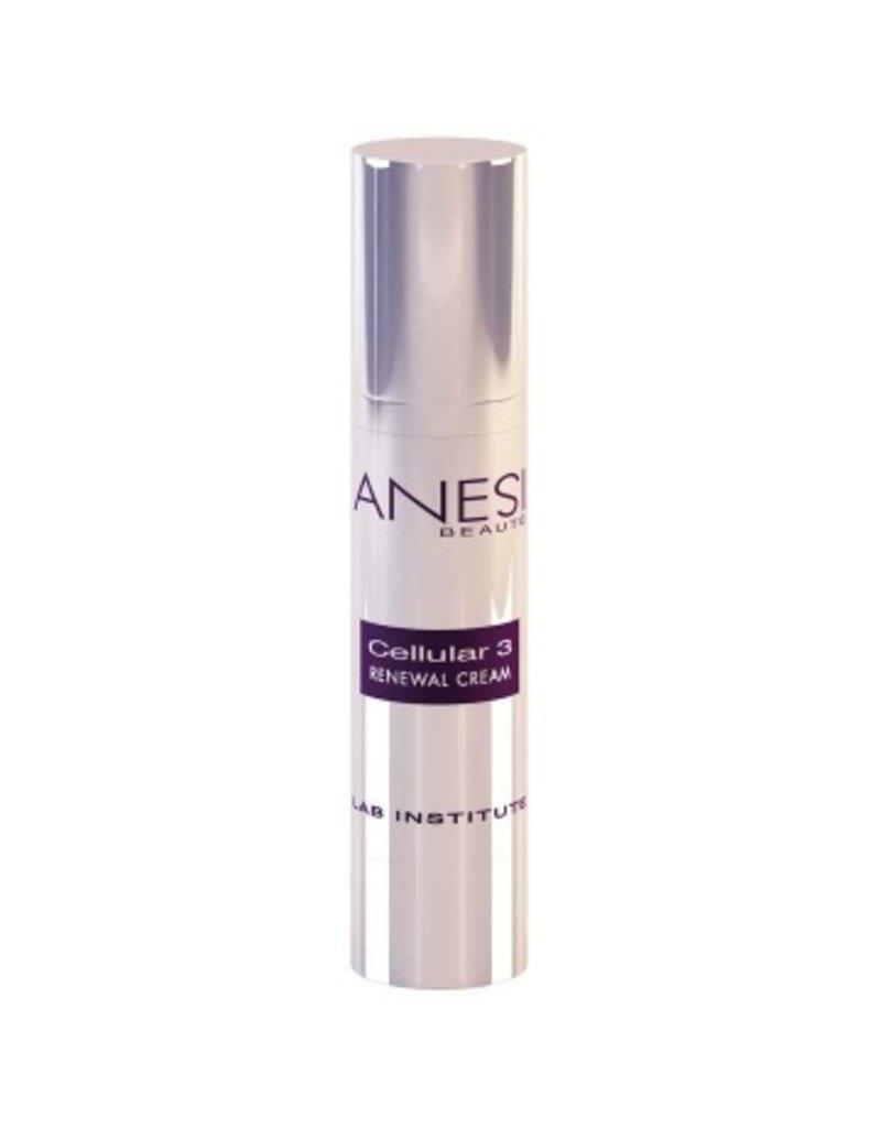 Anesi Beauté  Cellular 3 Renewal Cream