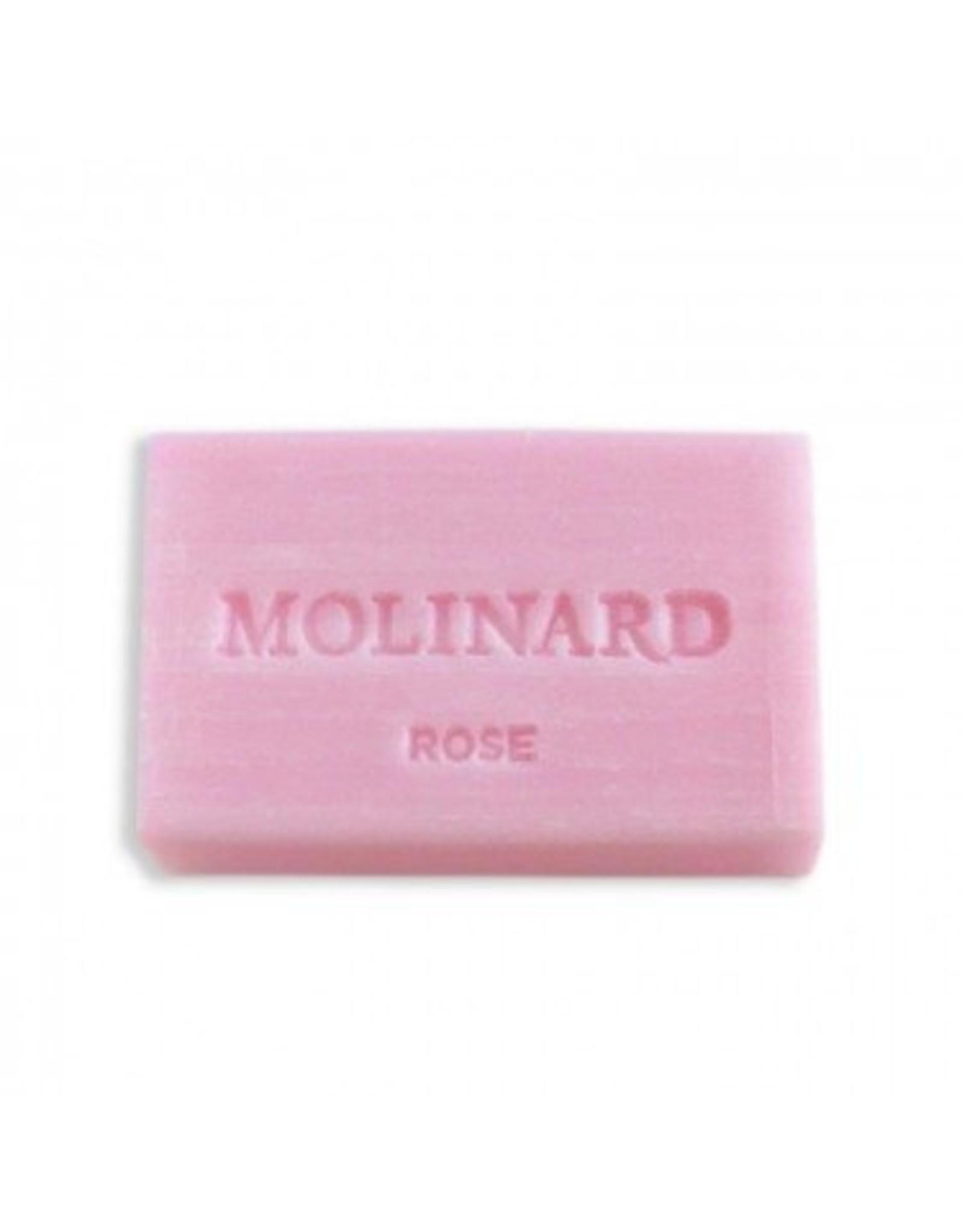Molinard Coffret Rose - Les Savons Artisanaux de Molinard