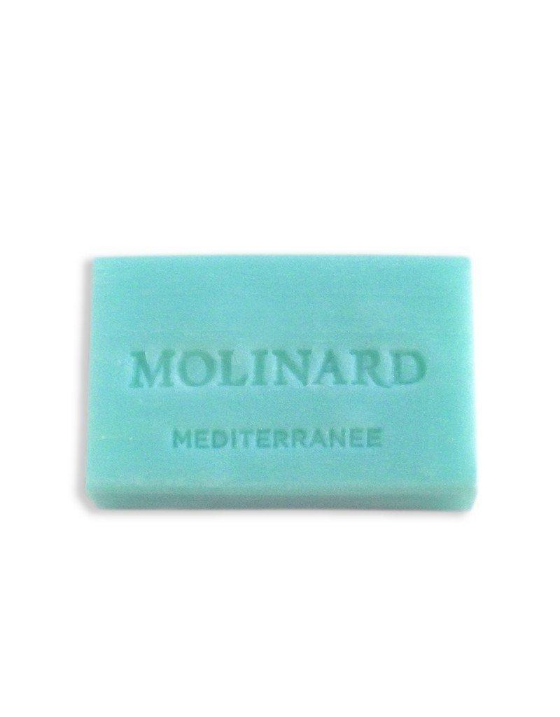 Molinard Méditerrannée   Soap - Les Savons Artisanaux de Molinard
