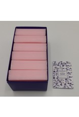 Molinard Gift Box Rose - Soaps by Molinard