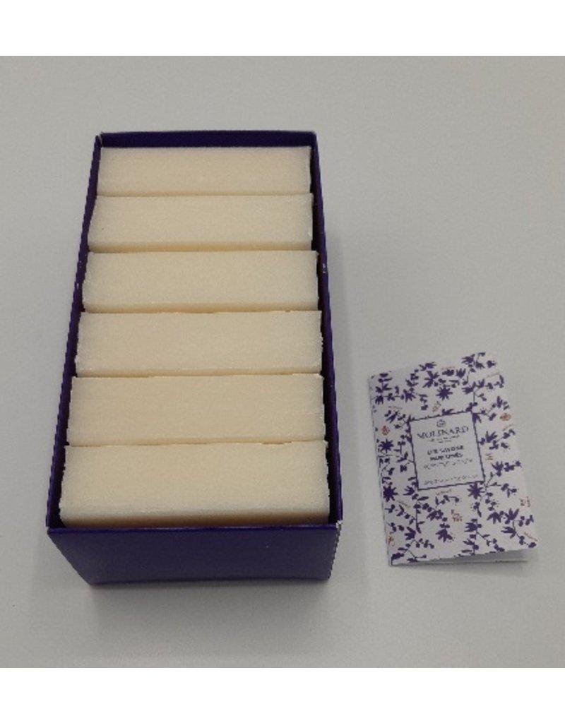 Molinard Gift Box Jasmin - Soaps by Molinard
