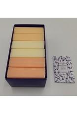 Molinard Gift Box Citrus - Soaps by Molinard