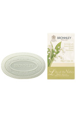 Bronnley Lily of the Valley - Bronnley - zeep 100gr.