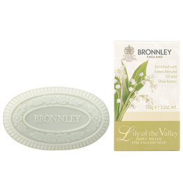 Bronnley Lily of the Valley soap