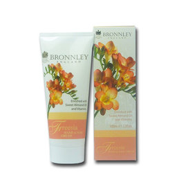 Bronnley Hand & Nail Cream