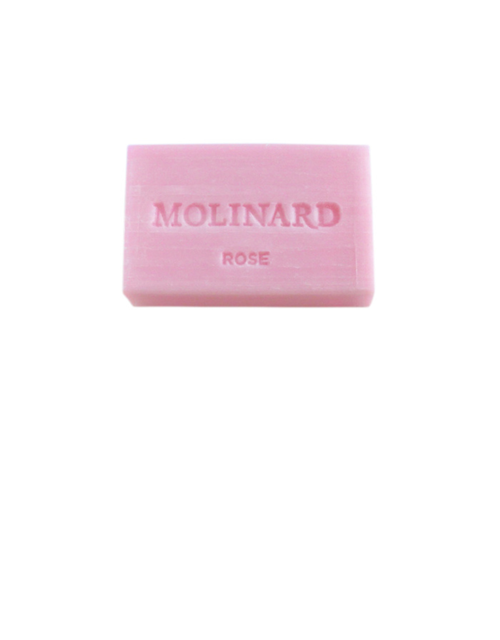 Molinard Rose Soap - Les Savons Artisanaux de Molinard