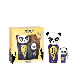 Kokeshi Gift Box Bambu