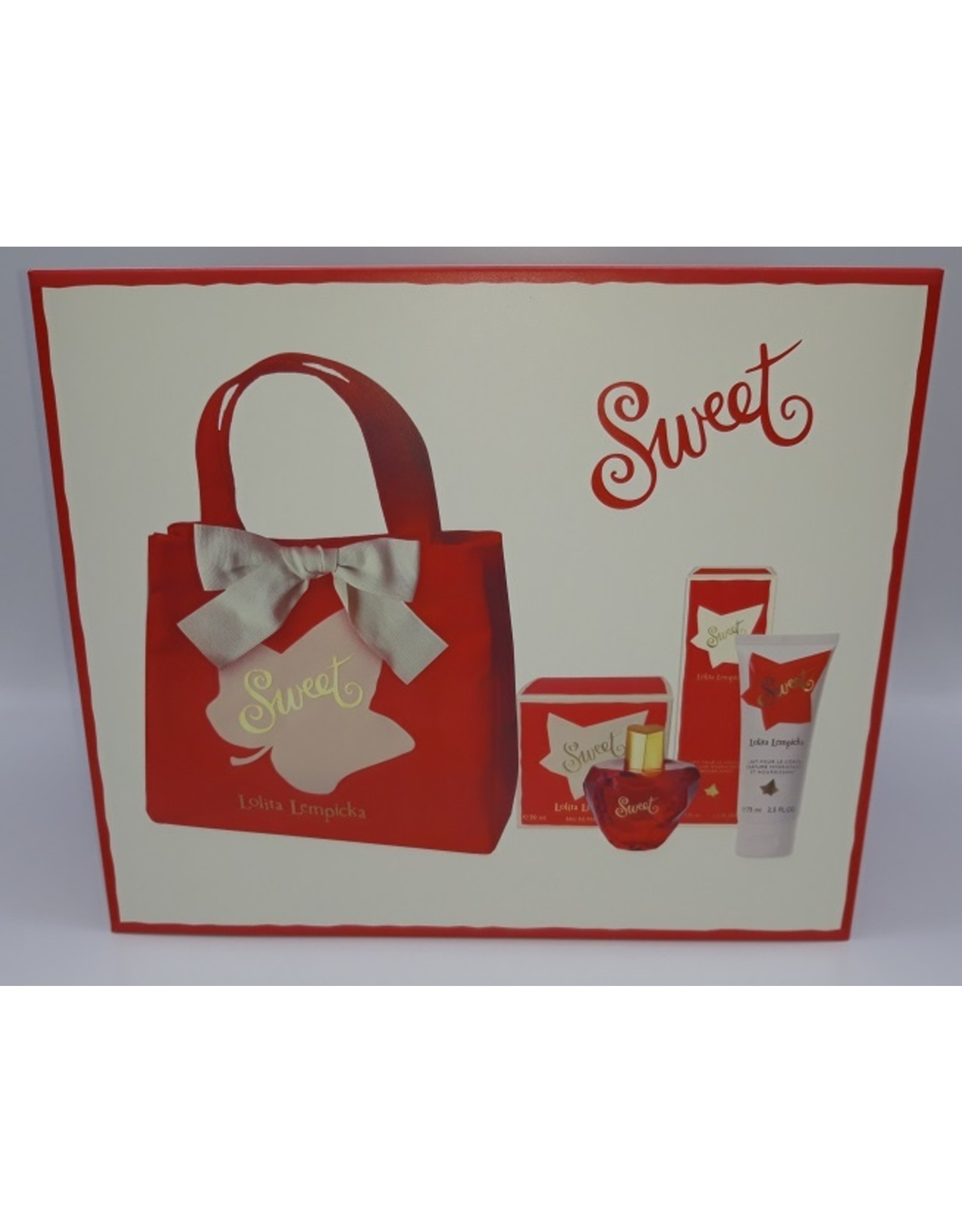 Lolita Lempicka Gift Box Sweet - Lolita Lempicka